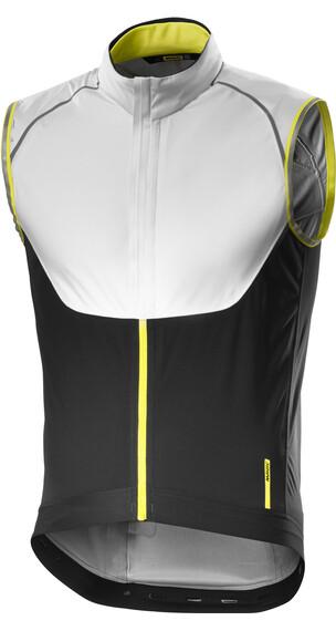 Mavic Vision H2O Vest Men white/black